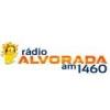 Rádio Alvorada 1460 AM