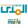 Radio Sawt El Mada 92.5 FM