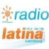 Latina 101.2 FM
