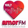 Rádio Amor 103.7 FM