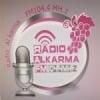 Radio Al Karma 104.4 FM