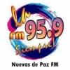 Radio FM Nuevas de Paz 95.9
