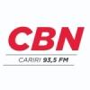 Rádio CBN Cariri 93.5 FM