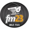 Radio 23 88.8 FM