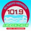 Radio Karadenizim 101.9 FM