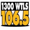 WTLS 106.5 FM