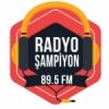 Radio Sampiyon 89.5 FM