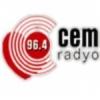 Cem Radyo 96.4 FM