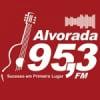 Rádio Alvorada 95.3 FM