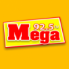 Rádio Mega FM Litoral 92.5