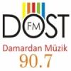 Radio Hatay Dost 90.7 FM