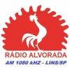 Rádio Alvorada 1080 AM