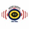 Hedef 91.8 FM
