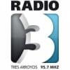 Radio 3 95.7 FM