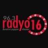 Radio 16 96.3 FM