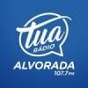 Rádio Tua Alvorada 107.7 FM