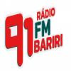 Rádio 91 FM Bariri