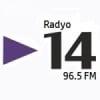 Radio 14 96.5 FM