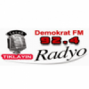 Radio Demokrat 92.4 FM