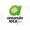 Rádio Amanda 101.5 FM