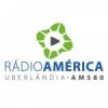 Rádio América 580 AM