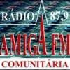 Rádio Amiga 87.9 FM