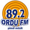 Radio Ordu 89.2 FM