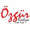 Ozgür Radio 108.0 FM