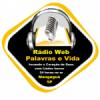 Web Rádio Palavras e Vida