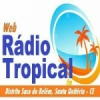 Web Rádio Tropical