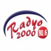 Radio 2000 90.6 FM