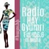 Radio Hay Gyum 105.6 FM