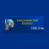 Naxcivanin Sesi Radio 100.3 FM