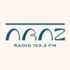 Radio Araz 103.3 FM