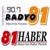 Radio 81 90.7 FM