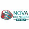 Rádio Nova Rio Negro 90.7 FM