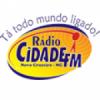 Rádio Cidade Novo Cruzeiro