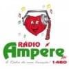 Rádio Ampére 1460 AM
