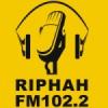 Radio Riphah 102.2 FM