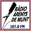 Radio Arenys de Munt 107.0 FM