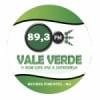 Rádio Vale Verde 89.3 FM
