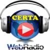 Web Rádio Certa