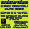 Web Rádio AD Pilões RN