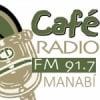 Cafe Radio Manabí 91.7 FM