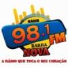 Rádio Barra Nova FM