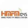 Radio Hang Meas 104.5 FM