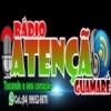 Rádio atenção Gramaré