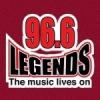 Radio Legends 96.6 FM