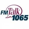 WAVH 106.5 FM Talk