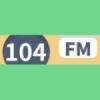 Rádio 104 FM Criciúma